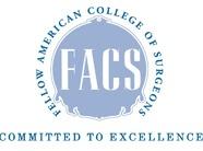 Fellow American College of Surgeons Logo
